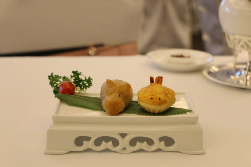 6 Places to eat Cartoonised HK Dim Sum