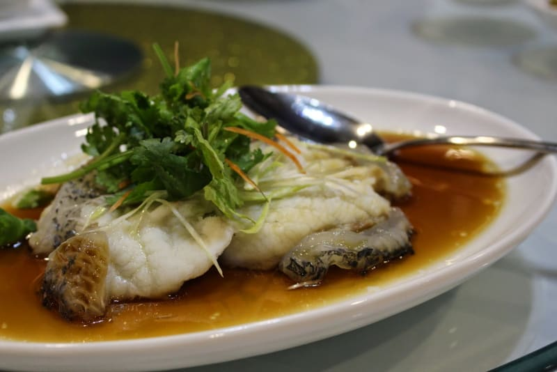 The Grouper Crisis in Hong Kong