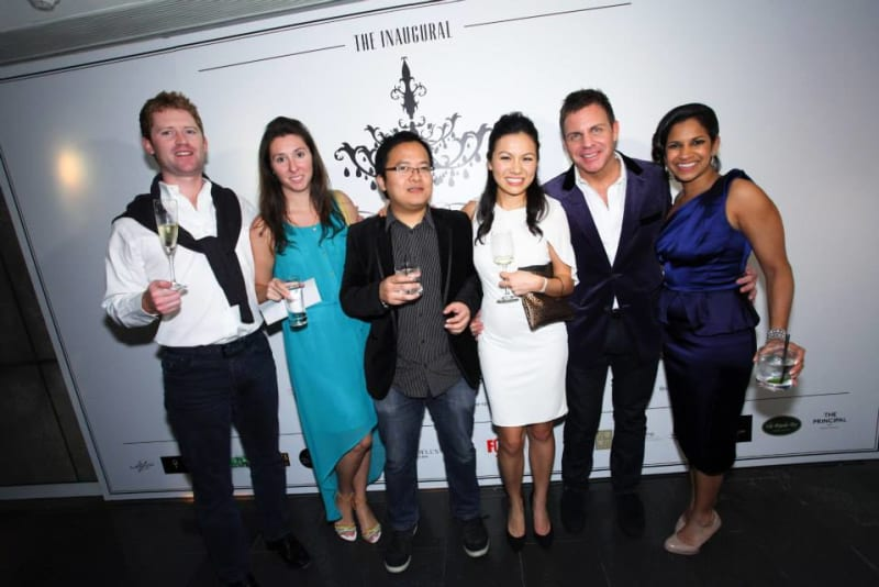 FOODIE ALERT: Chi Fan for Charity is Back