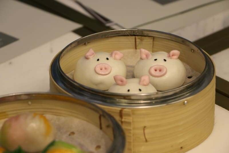 Yum Cha: New Restaurant Review