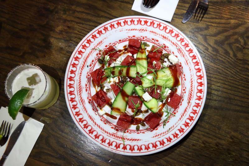 Restaurant Review: Brickhouse