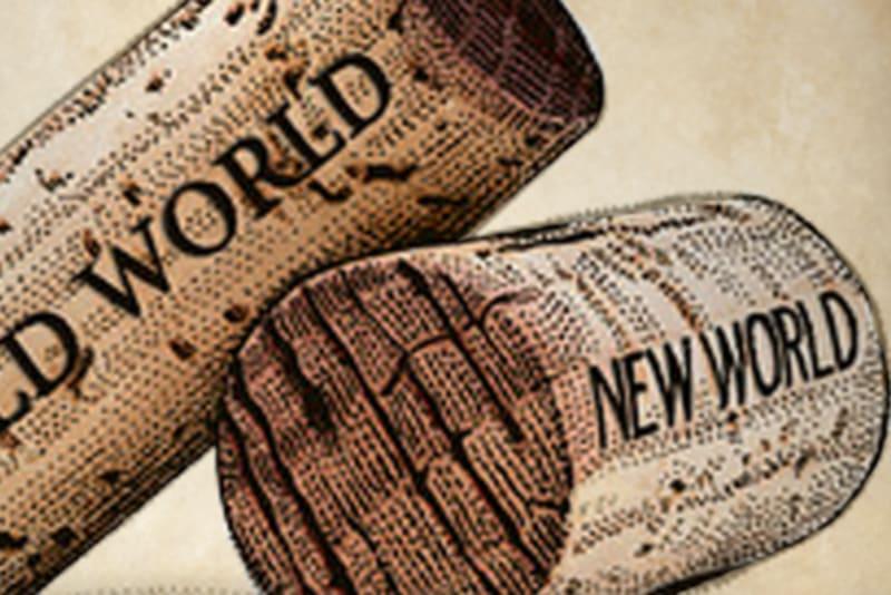 Rewriting Wine 101: Old World vs New World Wine