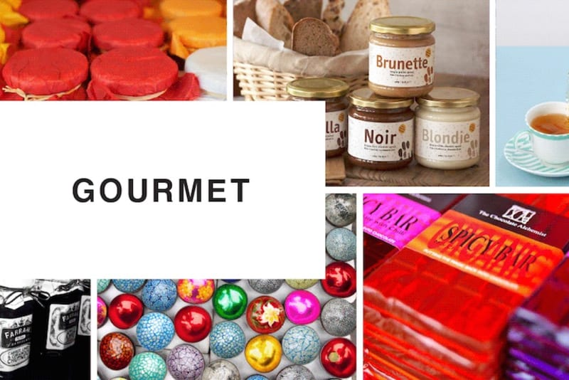 Calling Out for the Next New: Lane Crawford is on the Hunt for Gourmet Food Products
