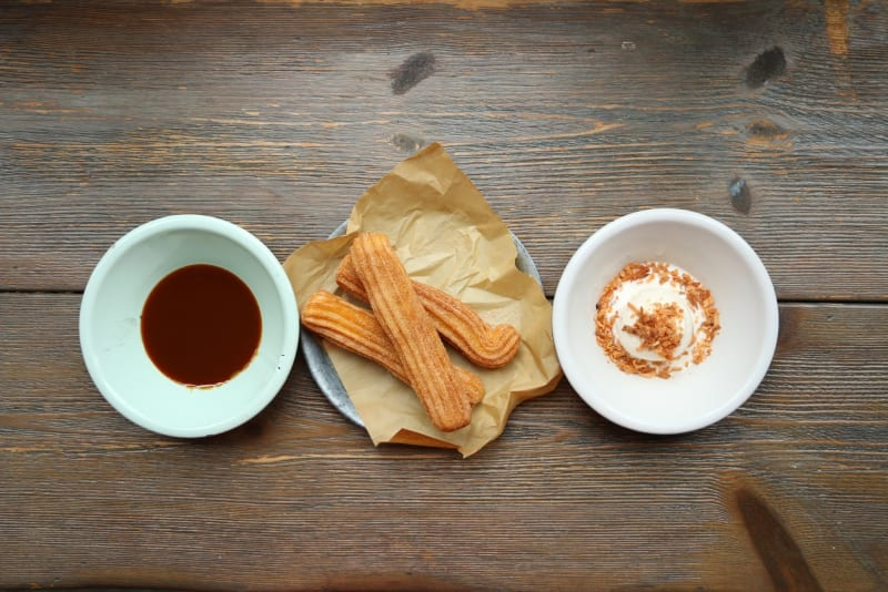 Limewood's New Menu: Restaurant Review