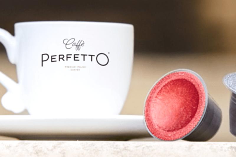 Caffè Perfetto Giveaway
