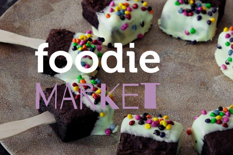 Foodie Market is Back!