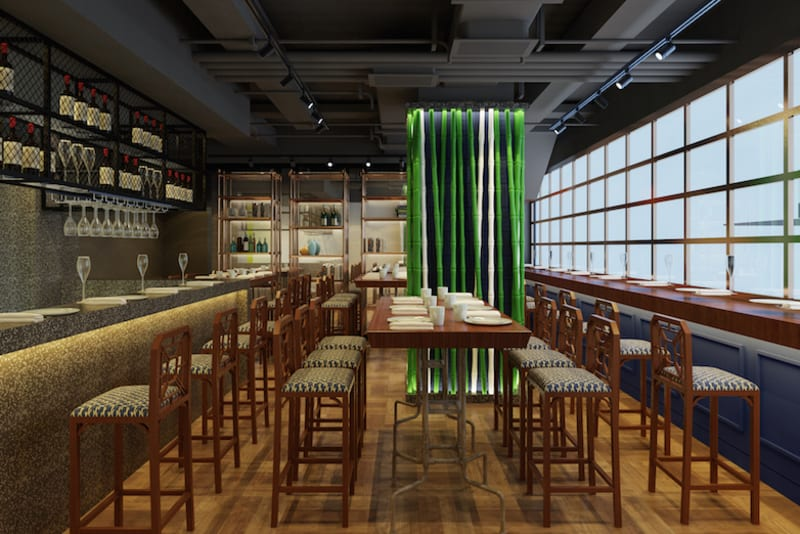 Deng G Bistro & Baijiu Bar to Open this Month