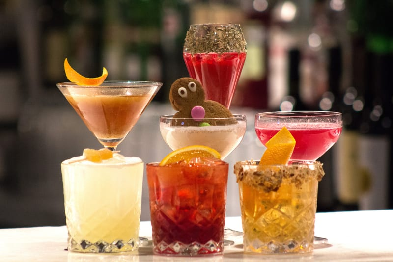 Celebrate Christmas with Gaucho