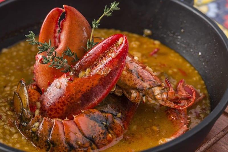New Restaurant: Alzina Spanish Asador