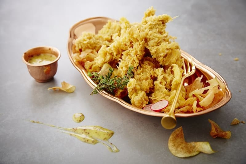 New Restaurant: Dodam Chicken