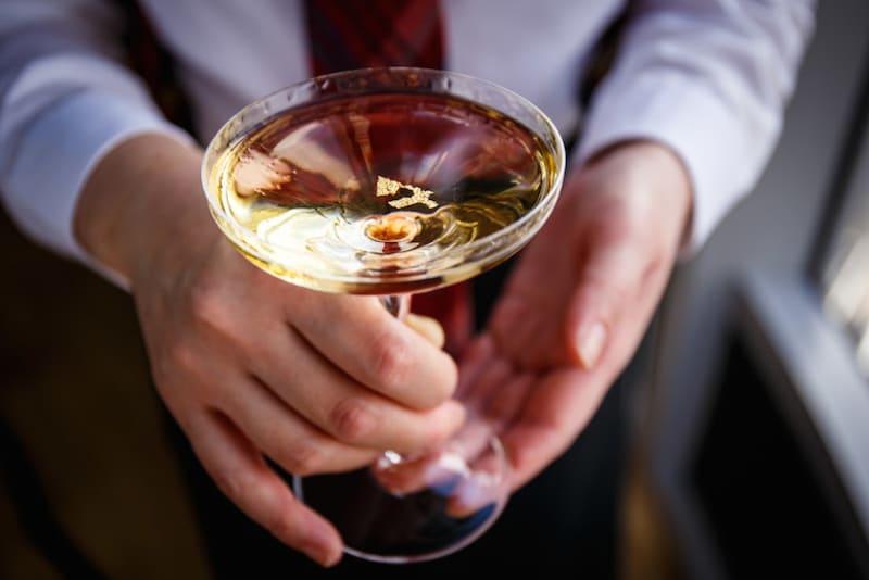 New Bar: Bar De Luxe