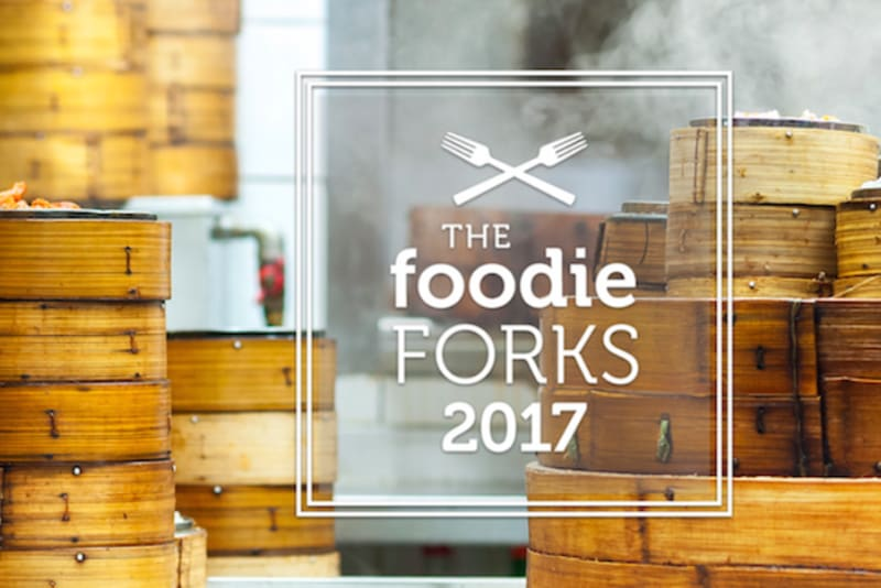 Nominations for 2017 Foodie Forks Awards Now Open!