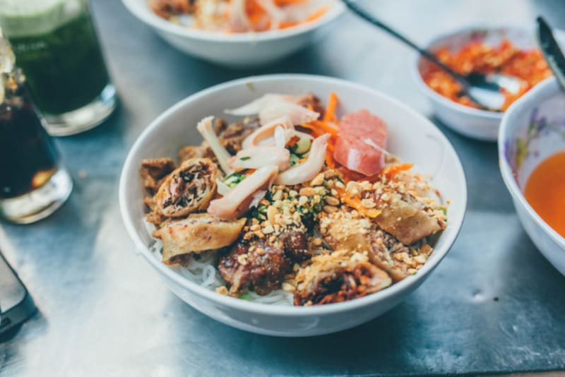 New Restaurant: Cô Thành, the Vietnamese Lunch Lady, Arrives in Hong Kong