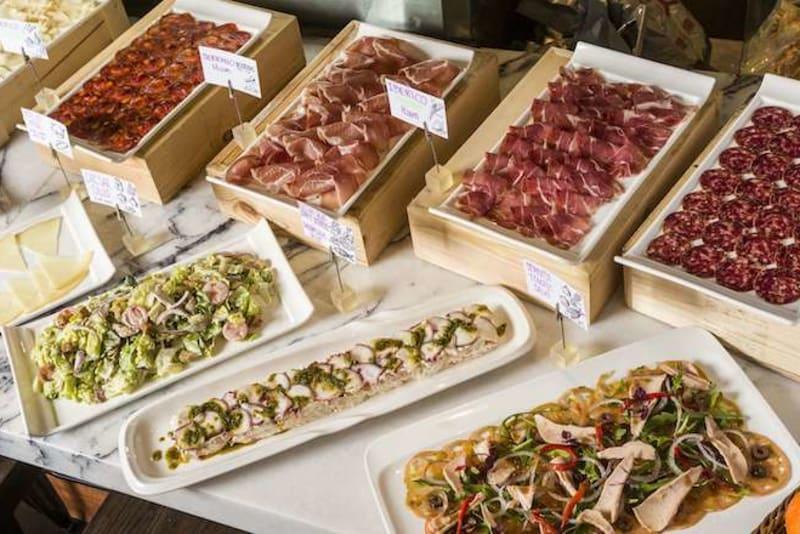 Restaurant Review: Brunch at Alzina Spanish Asador