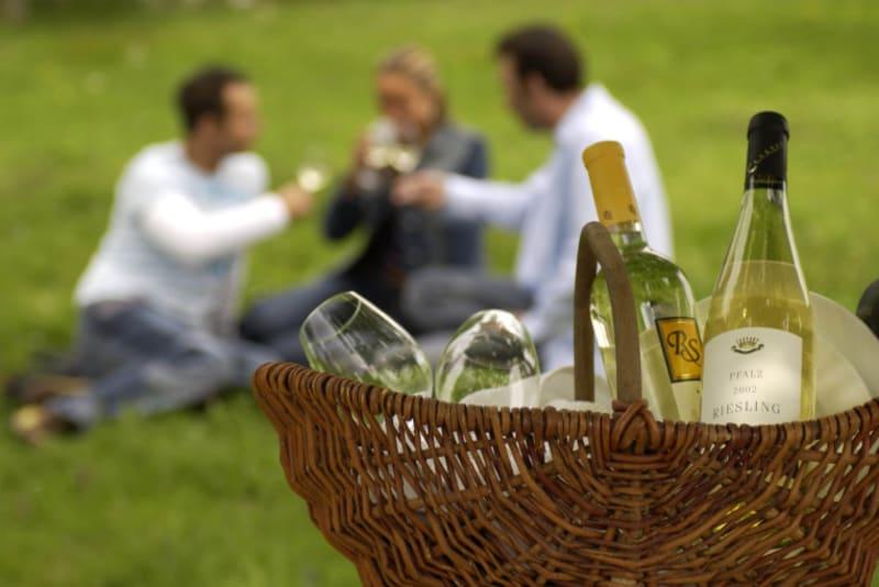 Rewriting Wine 101: Riesling