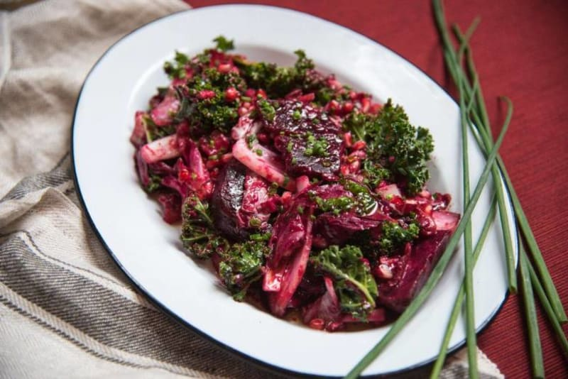 6 Healthy Dishes to Try this Summer 2017