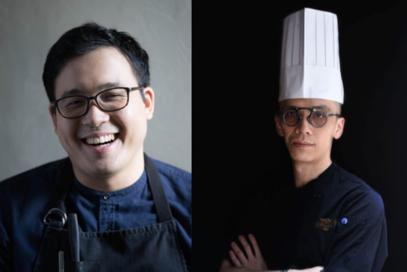 Foodie Presents: A Collaboration Between MasterChef Asia Winner & Head Chef of Foxglove