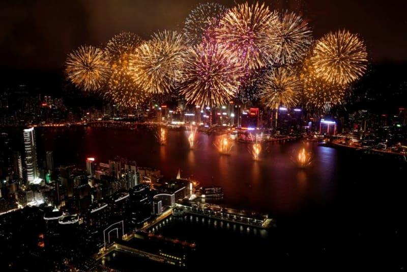 6 Stunning Spots to Celebrate HK SAR's 20th Anniversary