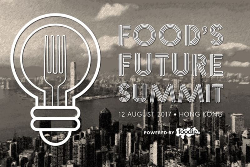 Food's Future: Five Questions with Nicola Tang