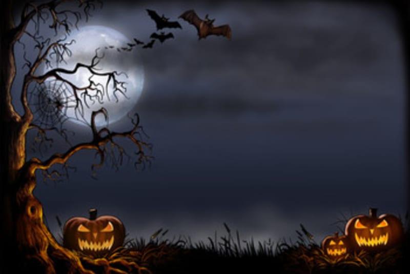 Celebrating Halloween around the World