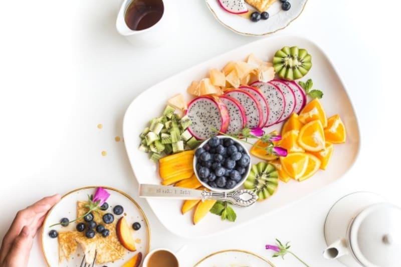 5 Amazing Benefits of Mindful Eating