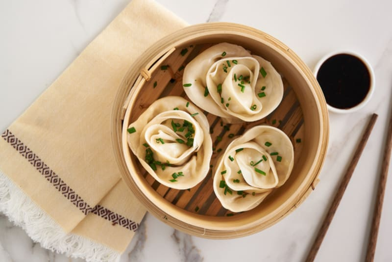 Eatology's New Asian Meal Plan