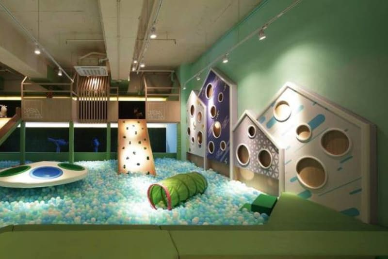Playtime at Dream Room #3