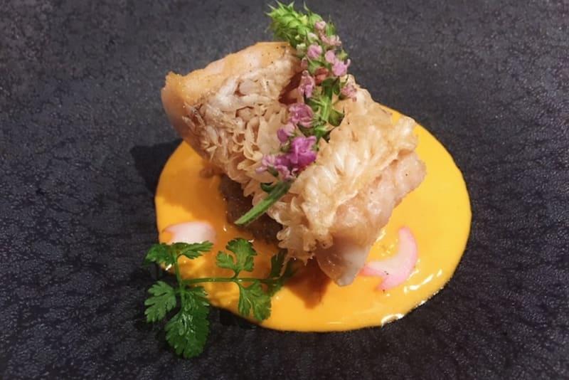 Restaurant Review: Sizzling Teppanyaki at Ta-ke