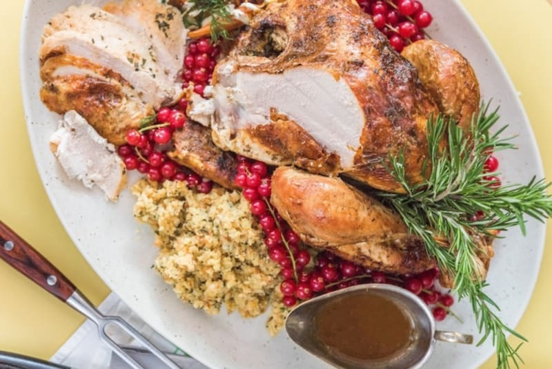 Foodie's Ultimate Guide to Christmas & New Year's Eve 2018 in Hong Kong