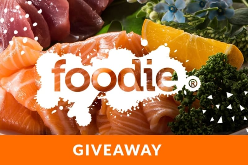 Revealing the Winners of Foodie's Marriott GiftCard Giveaway