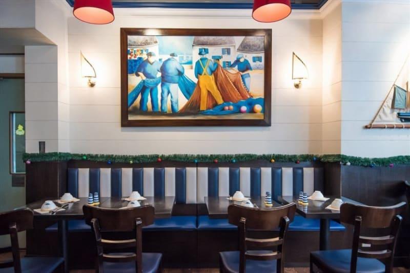 Restaurant Review: La Crêperie