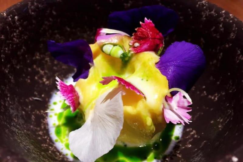 Restaurant Review: Roganic