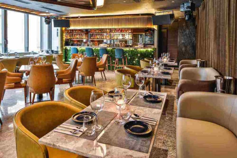 New Restaurant: Ignis by Linx