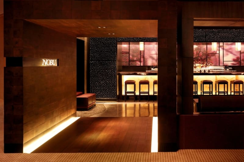 Timeless Indulgence at NOBU