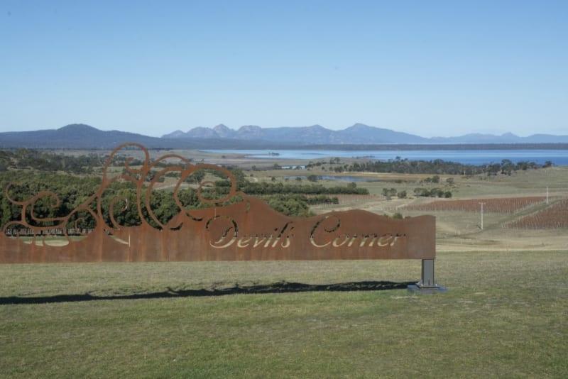Rewriting Wine 101: Tasmanian Wine