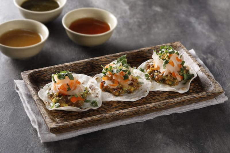 Chef Que Vinh Dang's New Restaurant, Nhậu