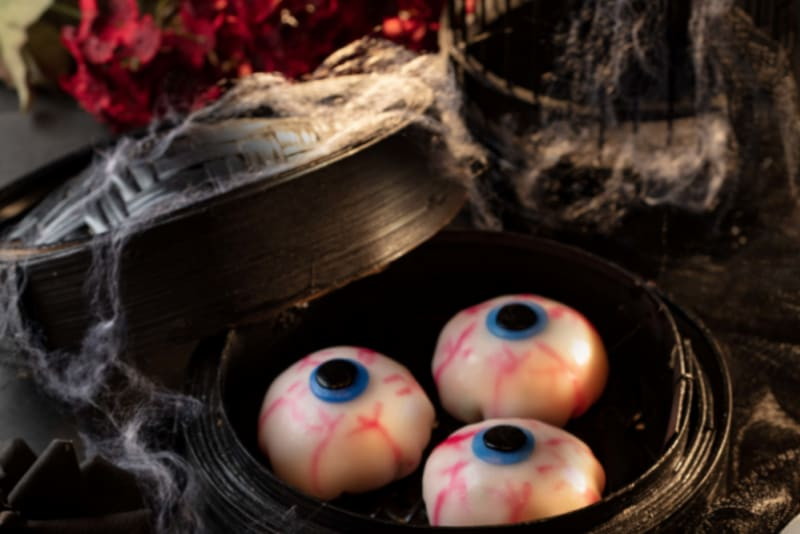 Top Scarily Fun Spots to Drink & Dine this Halloween 2019