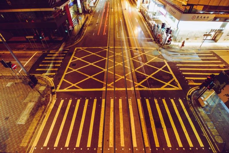 COVID-19's Impact on Hong Kong's F&B Industry