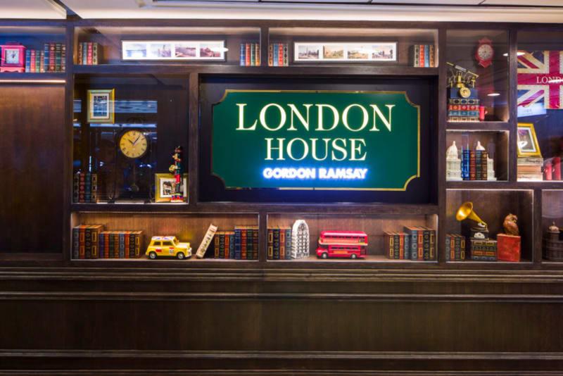 BREAKING NEWS: Gordon Ramsay's 3 Restaurants in Hong Kong Have Shut
