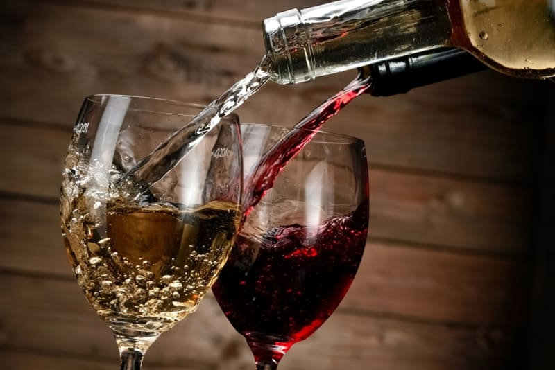 Rewriting Wine 101: White or Red?