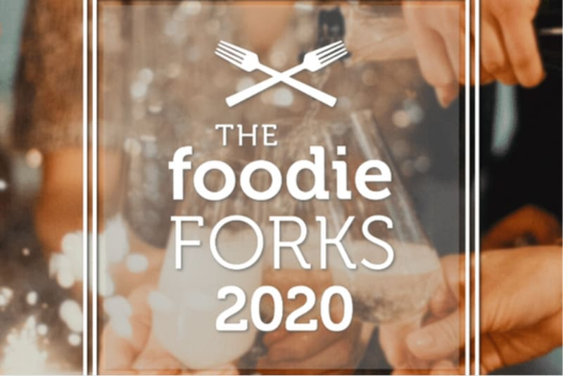 Foodie Forks 2020: We'll Donate for Every Vote You Cast for Your Favourite Restaurants