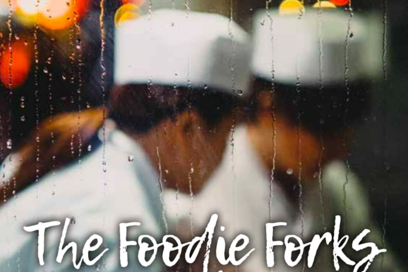 Front Runners for the Foodie Forks 2020