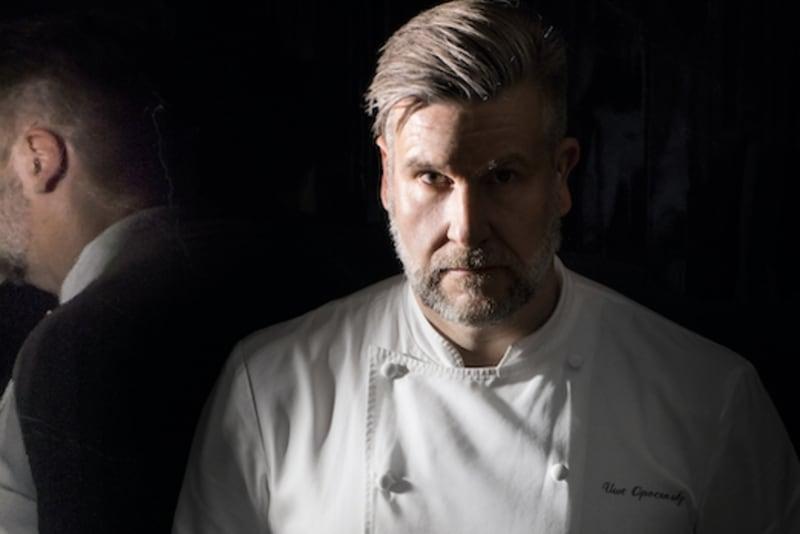 New Chef: Restaurant Petrus at Island Shangri-La