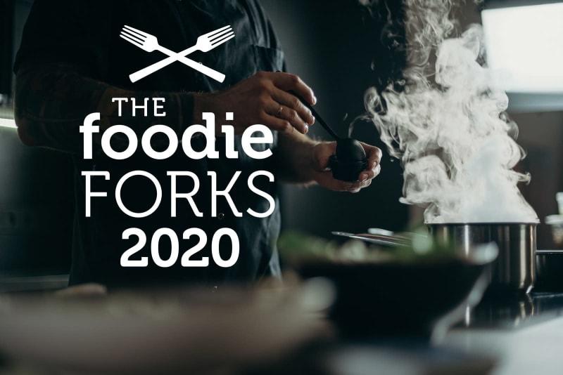 Foodie Forks 2020 Winners