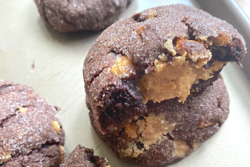 Recipe: Buckeye Cookies