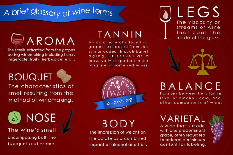 Rewriting Wine 101: Demystifying Wine Jargon