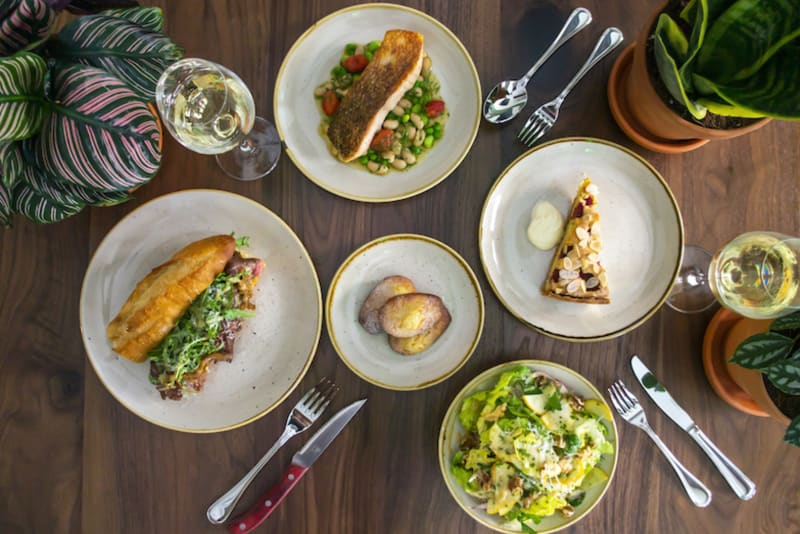 New Restaurants & Pop-Ups: August 2020