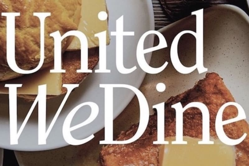United We Dine Returns