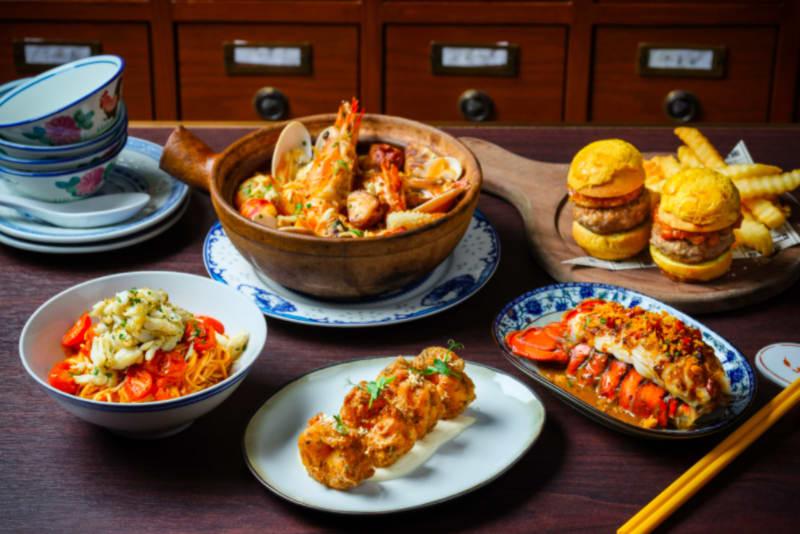 Foodie's Favourite Fusion Restaurants