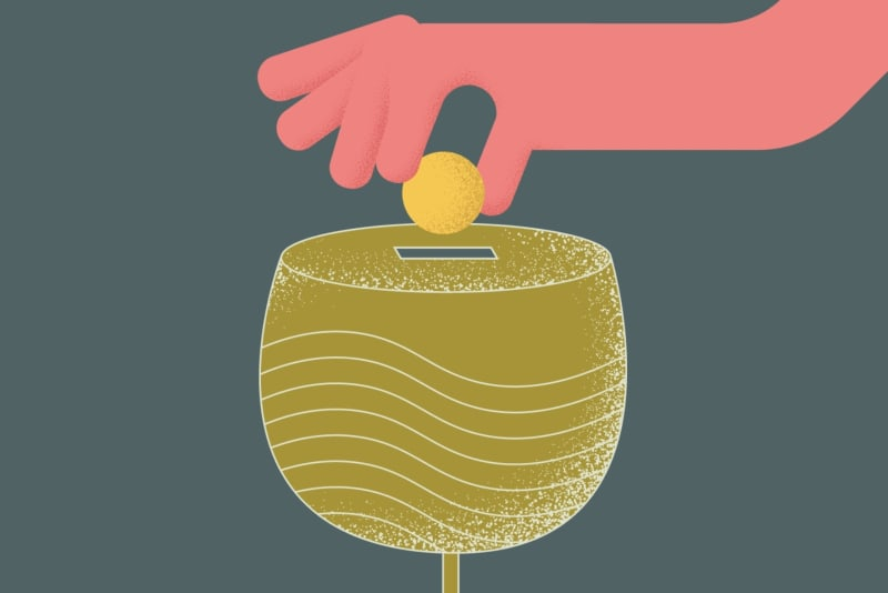 Rewriting Wine 101: Wine for a Cause